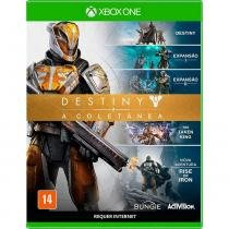 Jogo Destiny The Collection Xbox One - Bungle