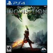 Jogo Dragon Age: Inquisition Ps4 - Bioware