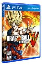 Jogo Dragon Ball: Xenoverse Ps4 - Bandai Namco Entertainment