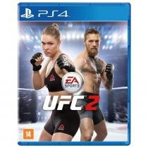 Jogo EA Sports UFC 2 Ps4 - EA Sports