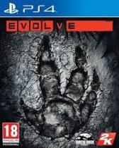 Jogo Evolve Ps4 - 2K Games