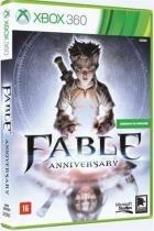 Jogo Fable Anniversary - XBOX 360 - Jogos Xbox 360