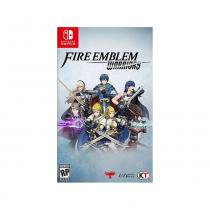 Jogo Fire Emblem Warriors - Nintendo Switch BJO-186 -