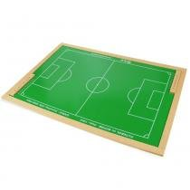 Jogo Futebol de Botão em MDF 1203 - Carlu - Carlu