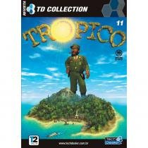 Jogo Game Tropico - Pc BJO-318 - Tech dealer