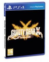 Jogo Guilty Gear Xrd Revelator - PS4 - Arc System Works