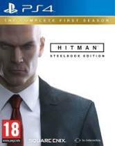 Jogo Hitman - A PRIMEIRA Temporada Completa Ps4 - Square Enix