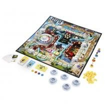 Jogo Infantil Game of Life Minions A9016 - Hasbro - Hasbro