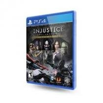 Jogo Injustice: Gods Among Us Ultimate Edition PS4 - Warner Bros.