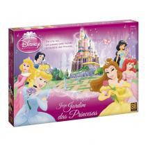 Jogo Jardim Das Princesas Disney Grow - Grow