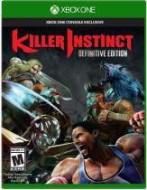 JOGO Killer Instinct Definitive Edition - Microsoft