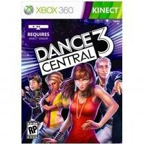 Jogo Kinect Dance Central 3 - Xbox 360 - Microsoft - Microsoft studios