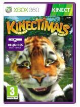 Jogo - kinectimals - xbox 360 - Microsoft