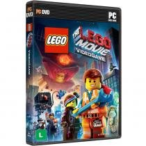 Jogo Lego Movie - PC - Warner games