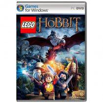 Jogo LEGO The Hobbit - PC - Wb games