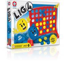 Jogo Lig-4 - Estrela - Estrela