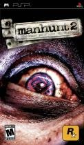 Jogo Manhunt 2 - PSP - TAKE 2