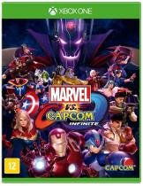 Jogo Marvel Vs. Capcom: Infinite - XBOX One - Microsoft