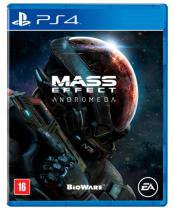 Jogo Mass Effect: Andromeda - PS4 - ELECTRONIC ARTS