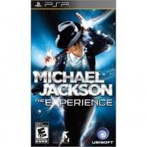 Jogo Michael Jackson: The Experience - PSP - UBISOFT