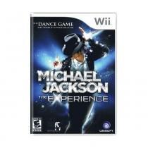 Jogo Michael Jackson: The Experience - Wii - Ubisoft