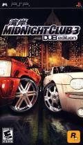 Jogo Midnight Club 3: Dub Edition - PSP - TAKE 2