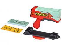 Jogo Monopoly Chuva de Dinehiro Eletrônico E3037 - Hasbro