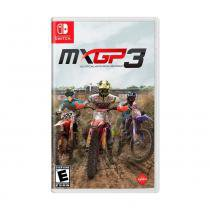 Jogo MXGP 3 - Switch - Milestone