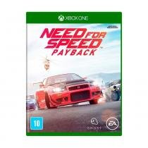 Jogo Need for Speed: Payback - Xbox One - Ea games