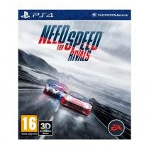 Jogo Need for Speed: Rivals Ps4 - Electronic Arts
