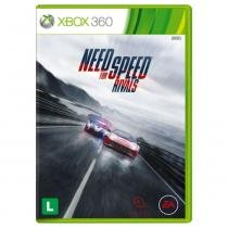 Jogo - Need For Speed: Rivals - Xbox 360 - Ea games - br