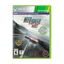 Jogo Need for Speed Rivals - Xbox 360 - Ea games