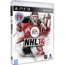 Jogo NHL 14 - PS3 - Ea games
