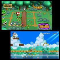 Jogo Nintendo Wii - New Super Mario Bros - Nintendo