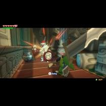 Jogo Nintendo Wii U - The Legend Of Zelda - The Wind Waker HD - Nintendo