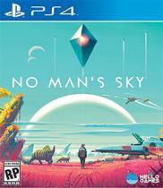 Jogo No Mans Sky - PS4 - SONY