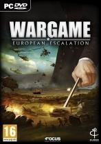 Jogo p/ PC Wargame: European Escalation Mídia Física - Focus