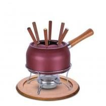 Jogo para fondue - PARIS - Tramontina -