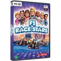 JOGO PC F1 RACE STARS - Jogos PC