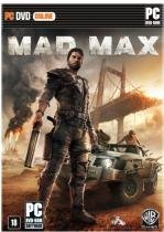 JOGO PC MAD MAX BR - Jogos PC
