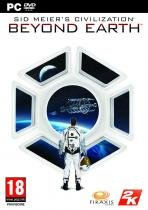 JOGO PC SID MEIERS CIVILIZATION BEYOND EARTH - Jogos PC