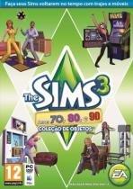 Jogo PC THE SIMS 3 ANOS 70 80 90 - Jogos PC