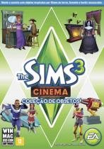 Jogo pc the sims 3: cinema br - Jogos pc