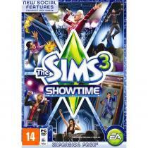 Jogo PC THE SIMS 3 + SHOWTIME - Jogos PC
