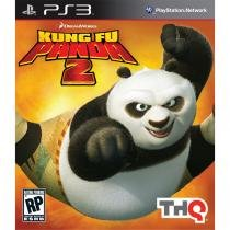 Jogo Playstation 3 - Kung Fu Panda 2 - Arvato Games
