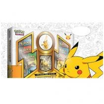 Jogo pokemon box pikachu geraçoes copag 97365 - Copag