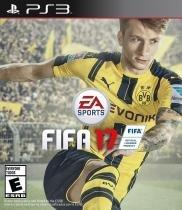 JOGO PS3 FIFA 17 - Nokia