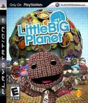 Jogo PS3 Little Big Planet Goty - Disney