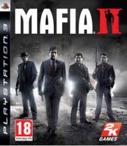 Jogo ps3 mafia ii - Tk3