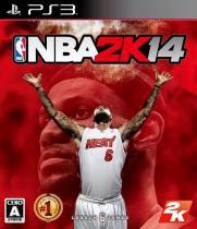 JOGO PS3 NBA 2K14 - TK2